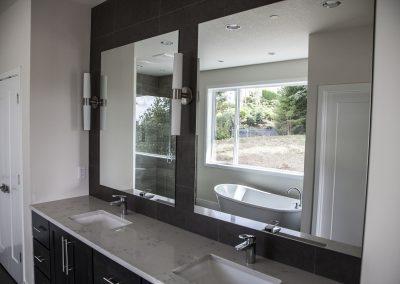 double-mirror